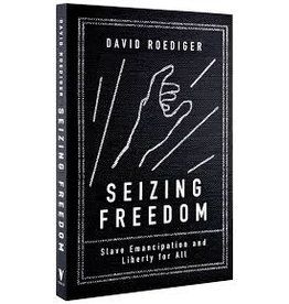 Books Seizing Freedom