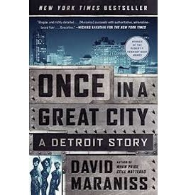 Books Once in a Great CityDavid Maraniss