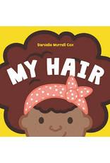 Books My Hair by Danielle Murrell Cox