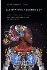 Books Captivating Technology by Ruha Benjamin