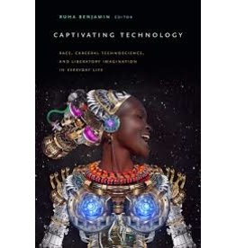 Books Captivating Technology by Ruha Benjamin
