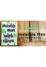 Books Invisible Man by Richard Wright