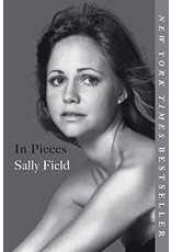 Books In Pieces by Sally Field (Signed Copies)