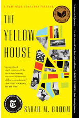 Books The Yellow House by Sarah Broom