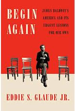 Books Begin Again by Eddie S. Glaude Jr.