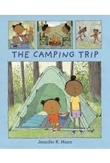 Books The Camping Trip by Jennifer K.Mann