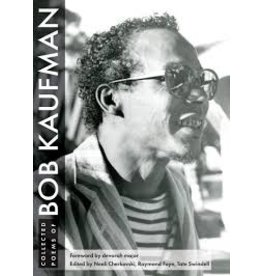 Books Collected Poems of Bob Kaufman