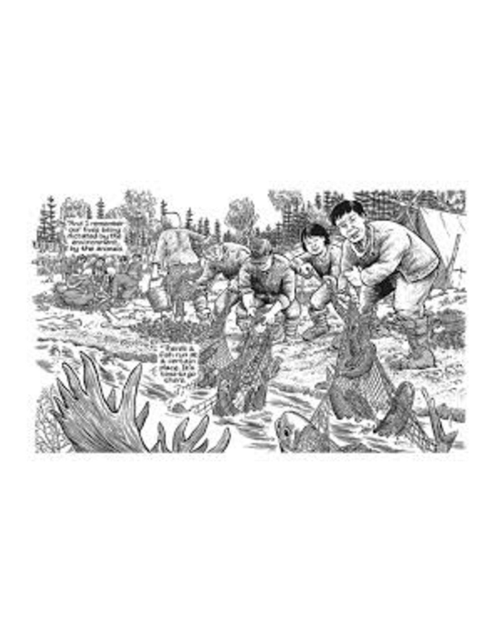 Books Paying the Land by Joe Sacco