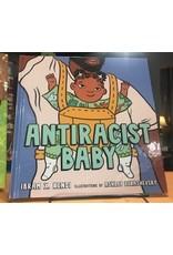 Books Antiracist Baby by Ibram X. Kendi (Hard Cover)