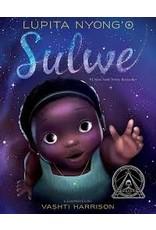 Books Sulwe by Lupita Nyong'o