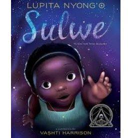 Books Sulwe by Lupita Nyong'o (DWS)