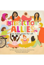 Books Intersectional Allies : We make room for all