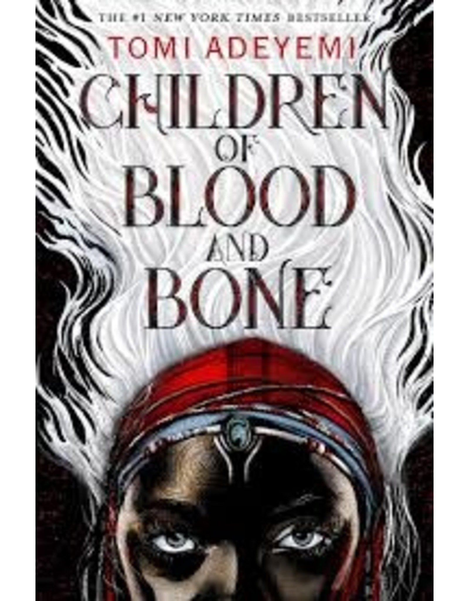 Books Children of Blood and Bone,Tomi Adeyemi