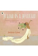 Books Julian is a Mermaid by Jessica Love
