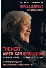 Books The Next American Revolution by Grace Lee Boggs