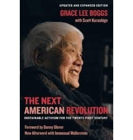Books The Next American Revolution by Grace Lee Boggs (DWS)