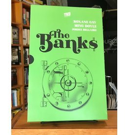 Books The Banks by TKO