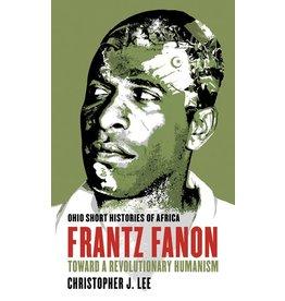 Books Frantz Fanon : Toward a Revolutionary Humanism