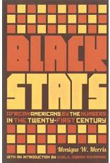Books Black StatsMonique Morris