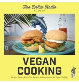 Books 2 Dollar Radio Guide to Vegan Cooking
