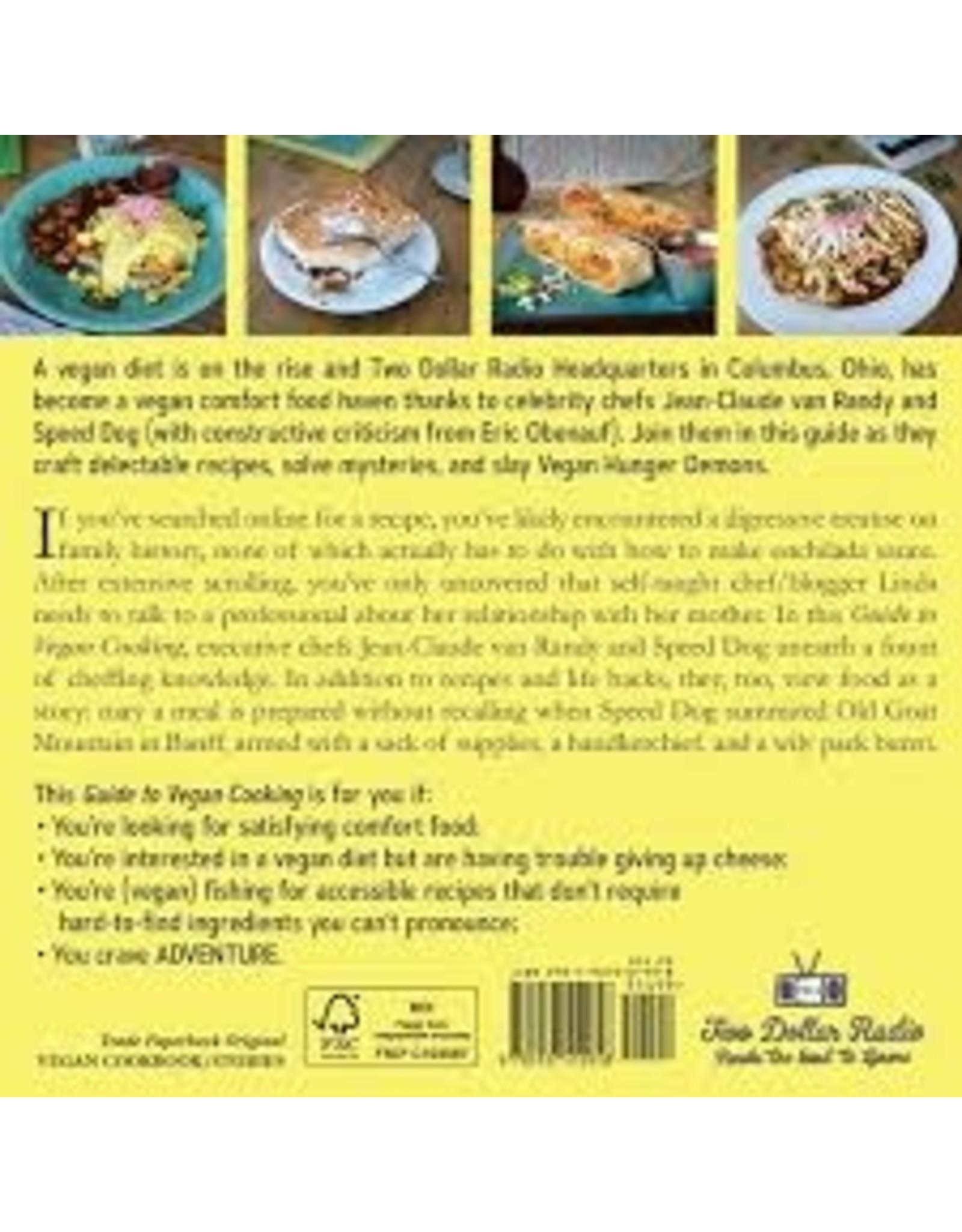 Books 2 Dollar Radio Guide to Vegan Cooking