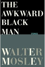 Books The Awkward Black Man by  Walter Mosley (Signed Copies)