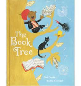 Books The book Tree by Paul Czajak(DWS)