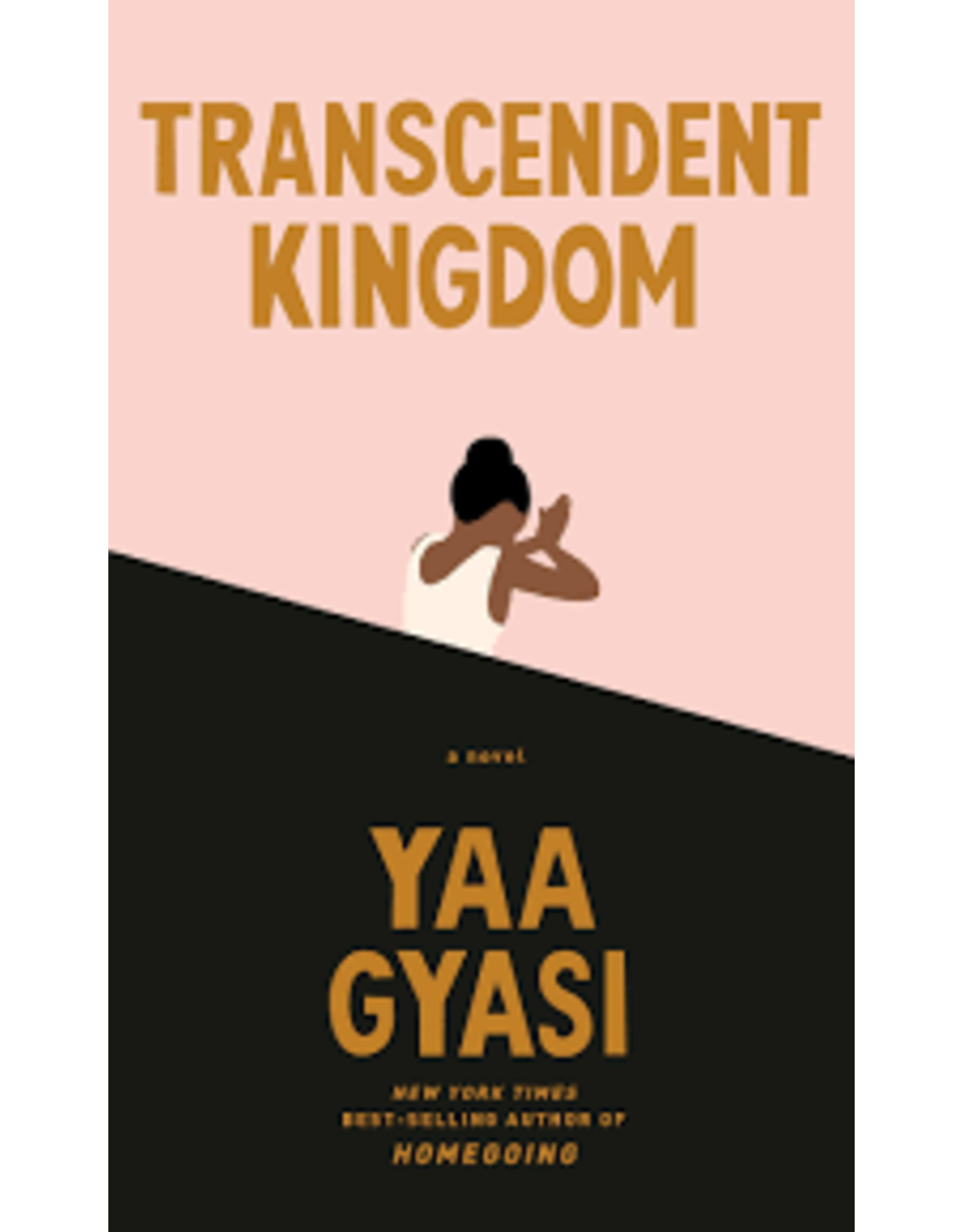 Books Transcendent Kingdom by Yaa Gyasin (Signed First Edition)