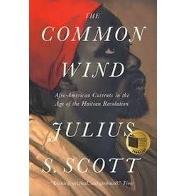 Books The Common Wind by Julius S. Scott