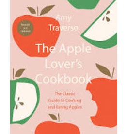 Books The Apple Lover's Cookbook by Amy Traverso (Black Friday 2020)
