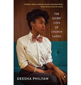 Books The Secret Live of Church Ladies by Deesha Philyaw