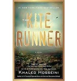 Books The Kite Runner by Khaled Hosseini