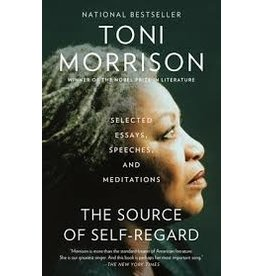 Books The Source of Self-Regard: Selected essays, Speeches and Meditations by Toni Morrison