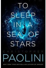 Books To Sleep in the Sea of Stars by Chistopher Paolini