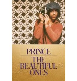 Books The Beautiful Ones by Prince