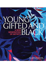 Books Young, Gifted and Black: A New Generation of Artists: The Lumpkin-Boccuzzi Family Collection of Contemporary Art (Black Art Library)