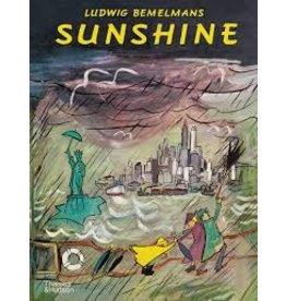 Books Sunshine by Ludwig Bemelmans
