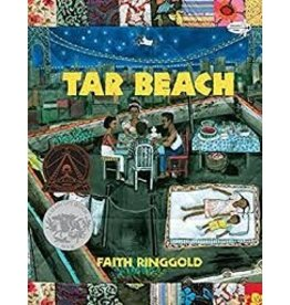 Books Tar Beach by Faith Ringgold(DWS)