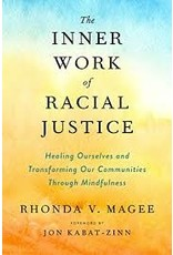 Books The Inner Work of Racial Justice by Rhonda V. Magee (DWS)