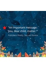 Books All Because You Matter by Tami Charles and Illustrated by Bryan Collier (Parent's Night)