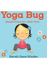 Books Yoga Kids and Animals Friends Box Set by Sarah Jane Hinder