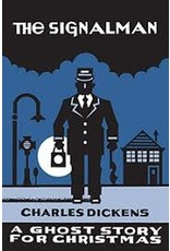 Books The Signalman By Charles Dickens