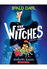Books The Witches: The Graphic Novel (Parent's Night)