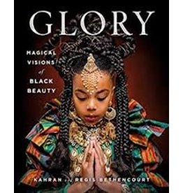 Bag Glory: Magical Visions of Black Beauty by Kahran and Regis Bethencourt (Holiday Catalog) (BlackFriday 2020)
