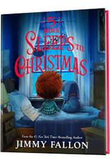 Books 5 More Sleeps' til Christmas by Jimmy Fallon
