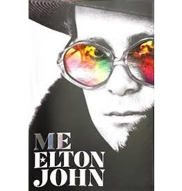Books ME by Elton John (with a new chapter)