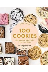 Books 100 Cookies by Sarah Kieffer (Holiday Catalog)