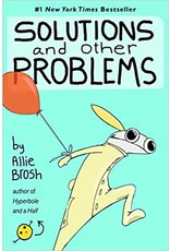 Books Solutions and Other Problems by Allie Brosh (Holiday Catalog)