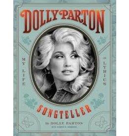 Books Dolly Parton Songteller: My Life in Lyrics (Holiday Catalog) (Black Friday 2020)