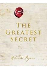 Books The Greatest Secret by Rhonda Byrne